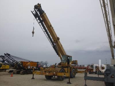 GROVE RT635C 4x4x4 Rough Terrain Crane
