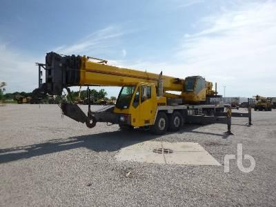 GROVE TMS800E 80 Ton T/A T/A Hydraulic Truck Crane