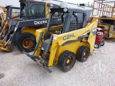 2015 GEHL 3640E Skid Steer Loader Parts/Stationary Construction-Other