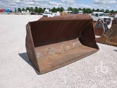 MICHIGAN 118 In. Wheel Loader Bucket