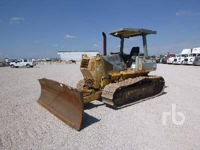 2000 KOMATSU D41E-6 Crawler Tractor