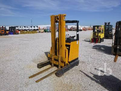 JUNGHEINRICH Electric Forklift