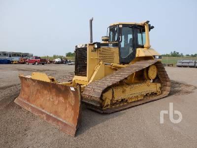 1999 CATERPILLAR D6M LGP Crawler Tractor