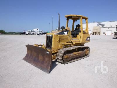 2004 CATERPILLAR D3G XL Crawler Tractor