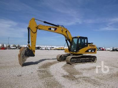 2009 CATERPILLAR 315DL Hydraulic Excavator