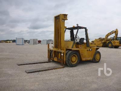 CATERPILLAR V160 16000 Lb Forklift