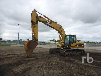 2004 CATERPILLAR 325CL Hydraulic Excavator