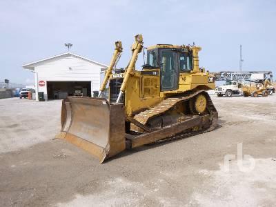 2008 CATERPILLAR D6T XL Crawler Tractor