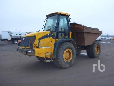 2005 JCB 714 Articulated Dump Truck