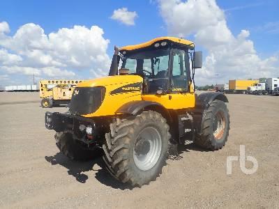 2018 JCB HMV3220 Fastrac 4WD Tractor
