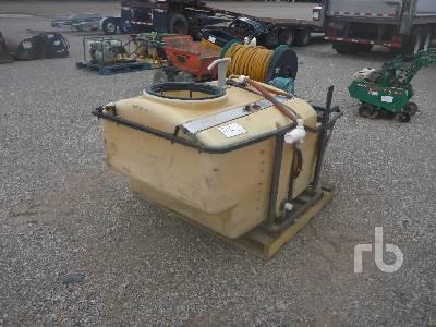 LESCO 704608 200 Gallon Estate Sprayer