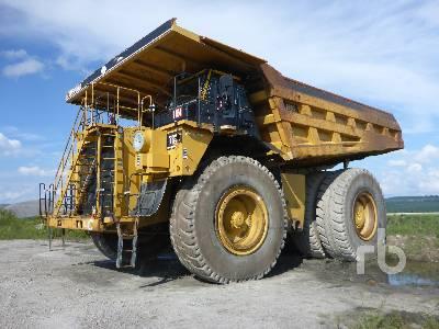 2008 CATERPILLAR 789C Rock Truck