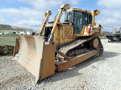 2000 CATERPILLAR D6R XL Crawler Tractor