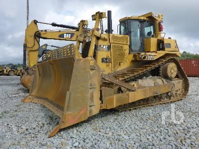 2001 CATERPILLAR D9R Crawler Tractor