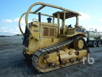 1988 CATERPILLAR D8N Crawler Tractor