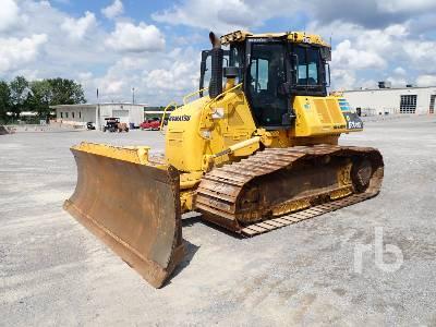 2016 KOMATSU D61PXI-24 Crawler Tractor