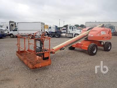 2014 JLG 400S 4x4 Boom Lift