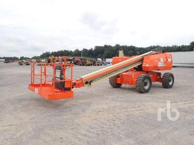 2007 JLG 600S 4x4 Boom Lift