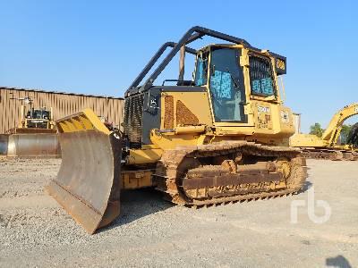 2004 JOHN DEERE 700H LT Crawler Tractor