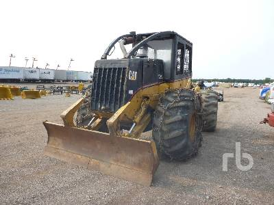 1996 CATERPILLAR 525 Skidder