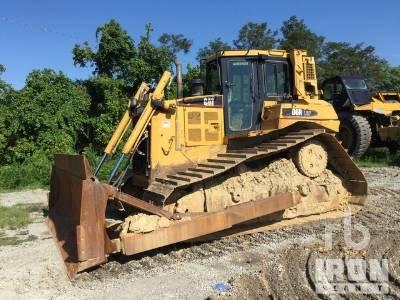2005 CATERPILLAR D6R LGP Crawler Tractor