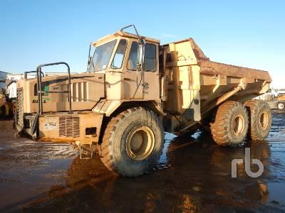 1998 BELL B25C Articulated Dump Truck