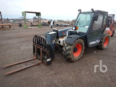 2006 BOBCAT V518 Telescopic Forklift Parts/Stationary Construction-Other