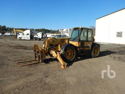 1999 CATERPILLAR TH83 Parts Only Telescopic Forklift Parts/Stationary Construction-Other