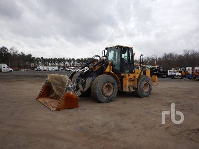 1999 CATERPILLAR IT62G Integrated Tool Carrier