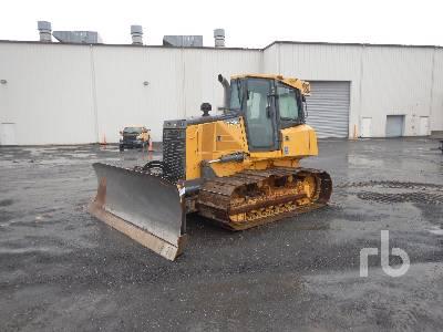 2013 JOHN DEERE 700K Crawler Tractor