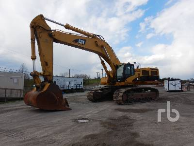 2005 CATERPILLAR 385CL VG Hydraulic Excavator