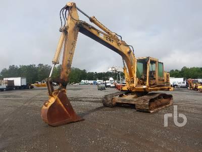 1989 CATERPILLAR 225B Hydraulic Excavator