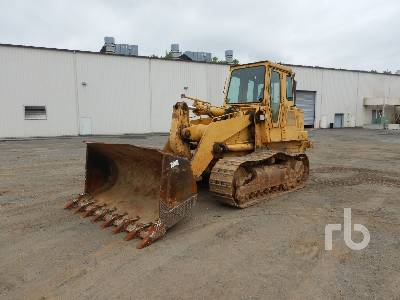 1995 CATERPILLAR 963B Crawler Loader