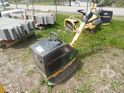 2016 BOMAG BPR35/60D Plate Compactor