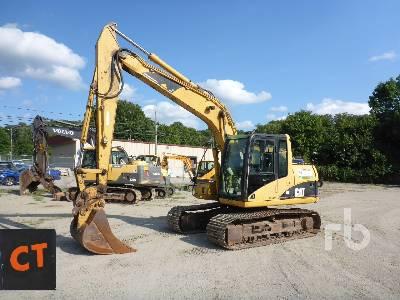 2003 CATERPILLAR 312C Hydraulic Excavator