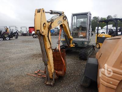 2004 GEHL 503Z Parts Only Mini Excavator Parts/Stationary Construction-Other