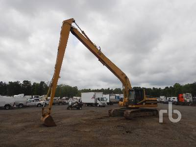 1998 CATERPILLAR 325BLC Long Reach Hydraulic Excavator