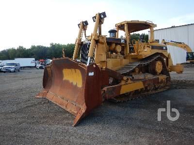 1996 CATERPILLAR D8R Crawler Tractor
