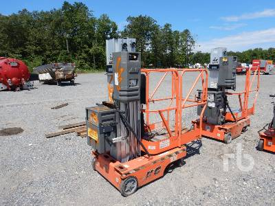 2000 JLG 12SP Electric Material Lift