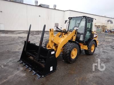 2019 CATERPILLAR 906M Wheel Loader
