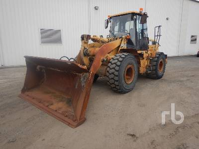 2003 CATERPILLAR 950G Series II Wheel Loader