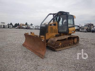 2012 CATERPILLAR D5K2 LGP Crawler Tractor