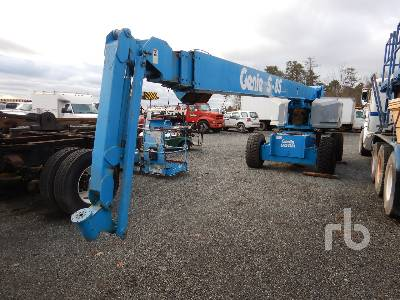 GENIE S-85 Parts Only Boom Lift Parts/Stationary Construction-Other