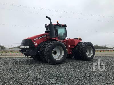 2015 CASE IH STEIGER 620HD 4WD Tractor