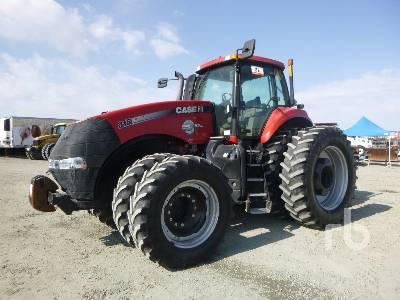 2013 CASE IH MAGNUM 315 MFWD Tractor