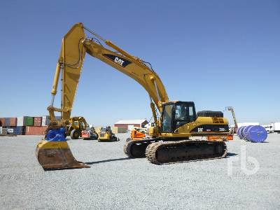 2006 CATERPILLAR 330DL Hydraulic Excavator