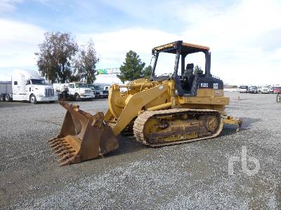 1998 CATERPILLAR 953C Crawler Loader
