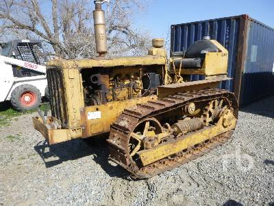 CATERPILLAR D4 Crawler Tractor Parts/Stationary Construction-Other