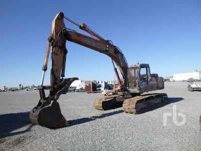 1995 CASE 9030B Hydraulic Excavator