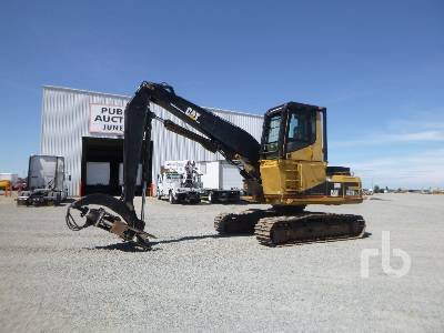 1999 CATERPILLAR 320BLL Crawler Log Loader